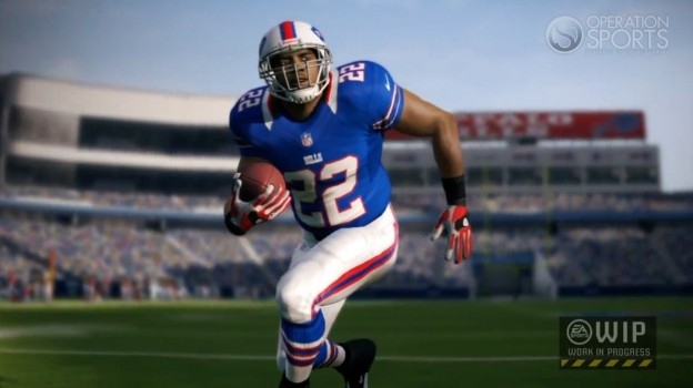 Madden NFL 13 Screenshot #64 for Xbox 360