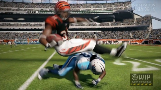 Madden NFL 13 Screenshot #65 for Xbox 360