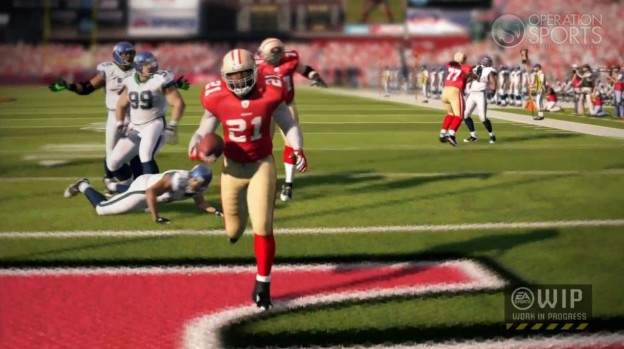 Madden NFL 13 Screenshot #66 for Xbox 360