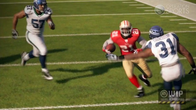 Madden NFL 13 Screenshot #67 for Xbox 360