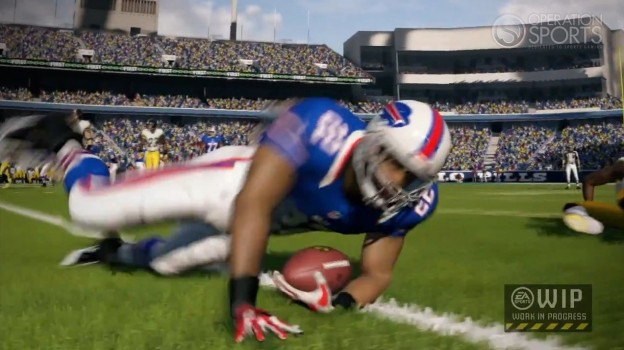 Madden NFL 13 Screenshot #68 for Xbox 360