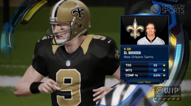 Madden NFL 13 Screenshot #71 for Xbox 360