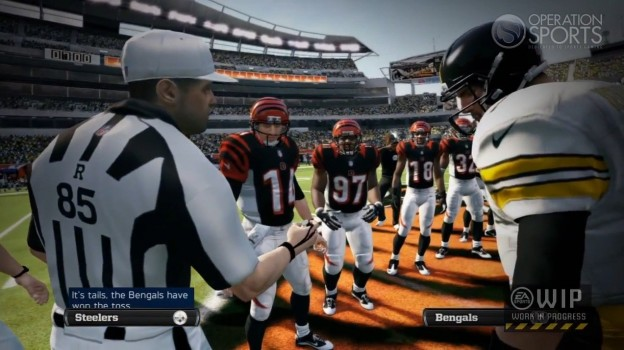 Madden NFL 13 Screenshot #72 for Xbox 360