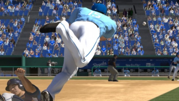 MLB '08: The Show Screenshot #15 for PS3