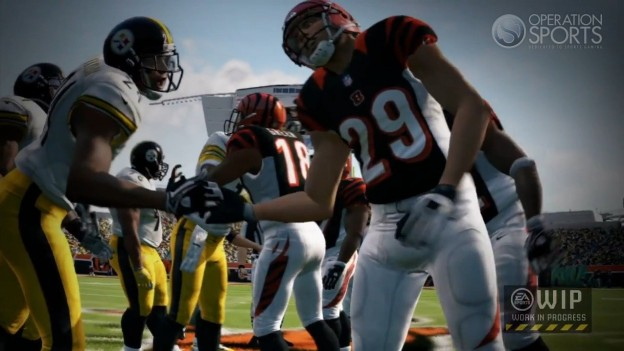 Madden NFL 13 Screenshot #74 for Xbox 360