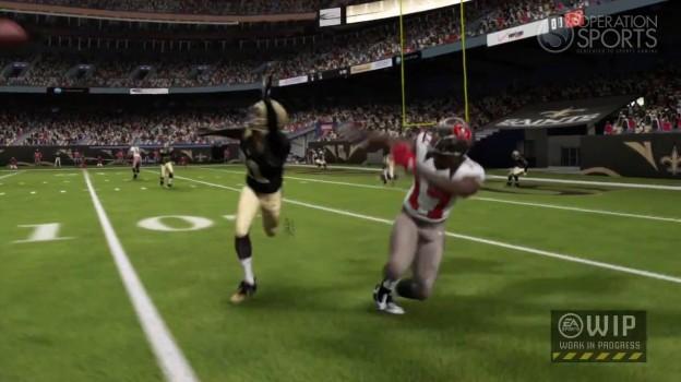Madden NFL 13 Screenshot #16 for PS3