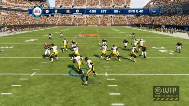 Madden NFL 13 Screenshot #20 for PS3