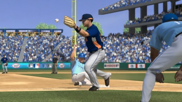 MLB '08: The Show Screenshot #17 for PS3
