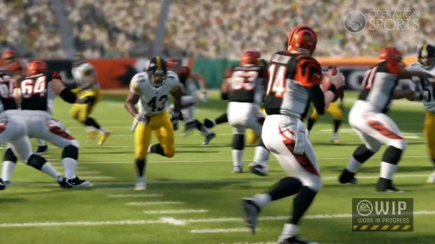 Madden NFL 13 Screenshot #26 for PS3