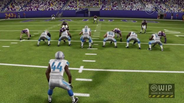 Madden NFL 13 Screenshot #30 for PS3