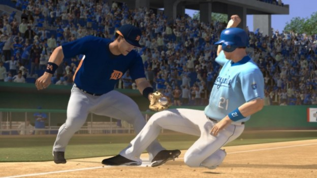 MLB '08: The Show Screenshot #18 for PS3