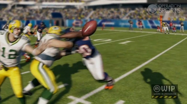 Madden NFL 13 Screenshot #32 for PS3