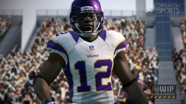 Madden NFL 13 Screenshot #35 for PS3