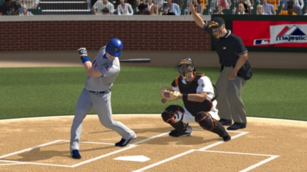 MLB '08: The Show Screenshot #20 for PS3