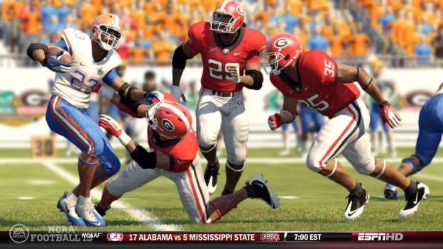 NCAA Football 13 Screenshot #25 for Xbox 360