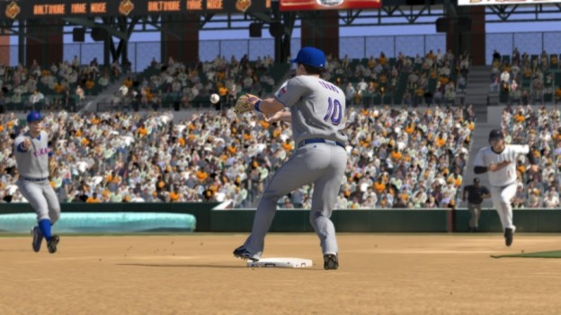 MLB '08: The Show Screenshot #22 for PS3