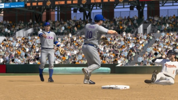 MLB '08: The Show Screenshot #23 for PS3