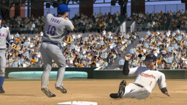 MLB '08: The Show Screenshot #24 for PS3