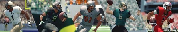 NCAA Football 13 Screenshot #31 for Xbox 360