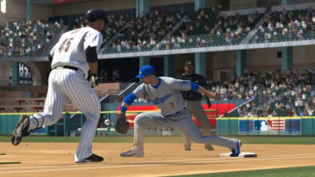 MLB '08: The Show Screenshot #28 for PS3