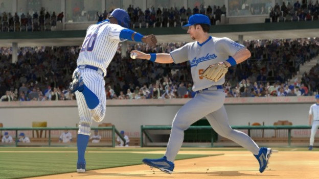 MLB '08: The Show Screenshot #29 for PS3