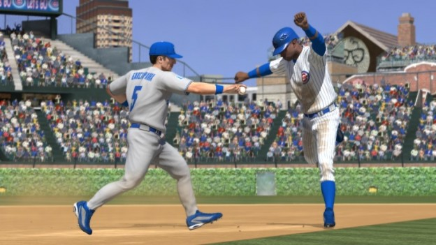 MLB '08: The Show Screenshot #30 for PS3