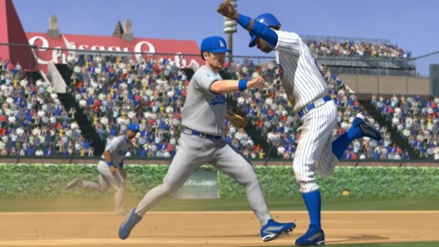 MLB '08: The Show Screenshot #31 for PS3