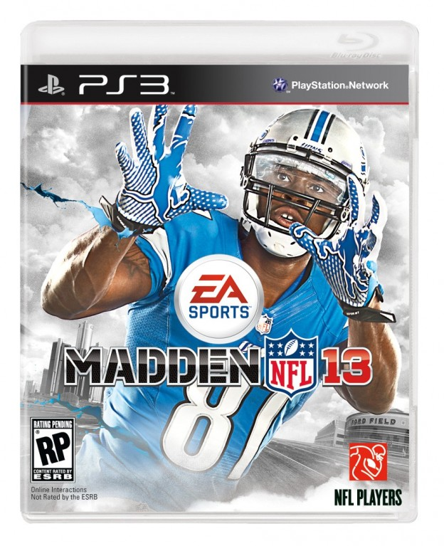 Madden NFL 13 Screenshot #108 for PS3