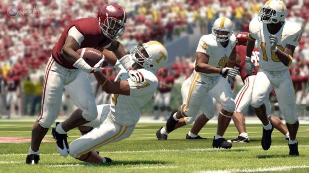 NCAA Football 13 Screenshot #33 for Xbox 360