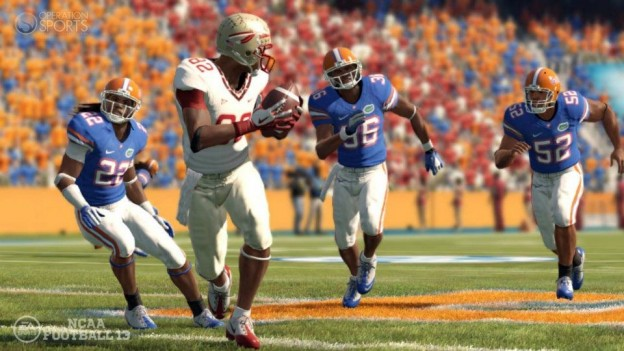 NCAA Football 13 Screenshot #34 for Xbox 360