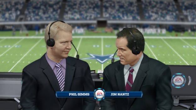 Madden NFL 13 Screenshot #140 for Xbox 360