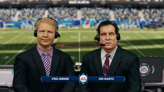 Madden NFL 13 Screenshot #109 for PS3