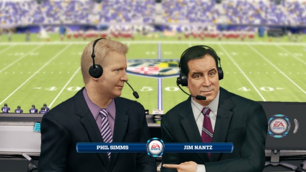 Madden NFL 13 Screenshot #114 for PS3