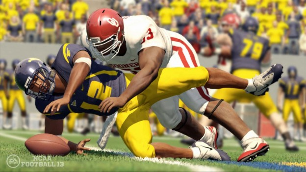 NCAA Football 13 Screenshot #35 for Xbox 360