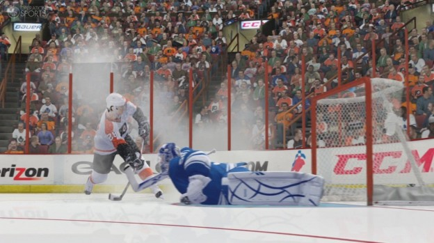 NHL 13 Screenshot #5 for Xbox 360