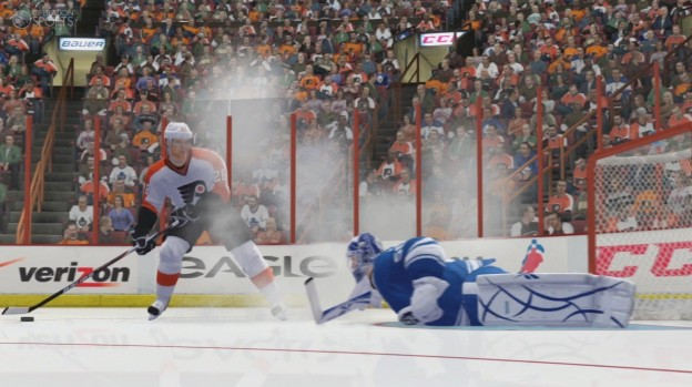 NHL 13 Screenshot #6 for Xbox 360