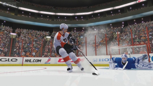 NHL 13 Screenshot #11 for Xbox 360