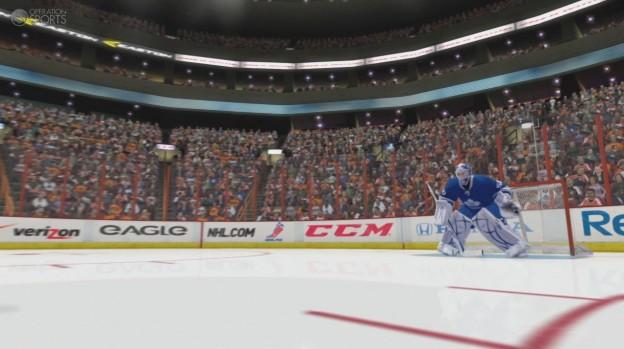NHL 13 Screenshot #12 for Xbox 360