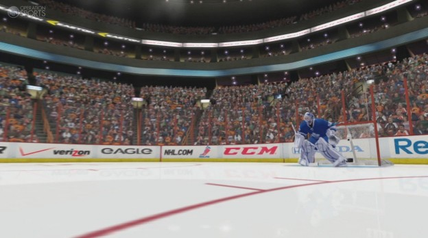 NHL 13 Screenshot #13 for Xbox 360