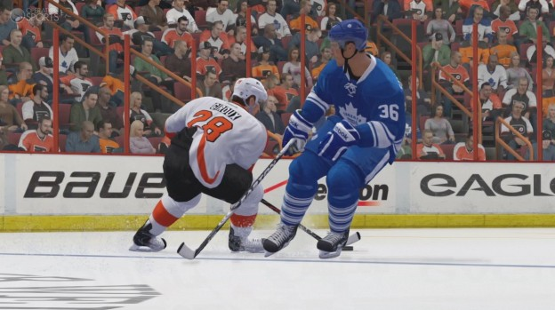 NHL 13 Screenshot #14 for Xbox 360