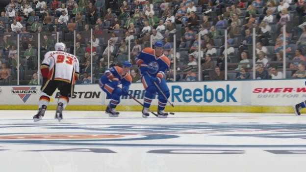 NHL 13 Screenshot #16 for Xbox 360