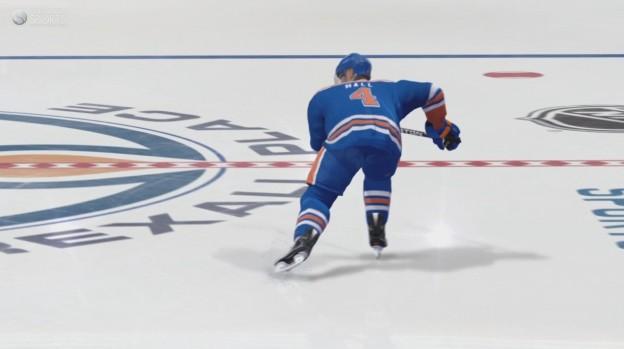 NHL 13 Screenshot #17 for Xbox 360