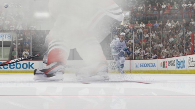 NHL 13 Screenshot #19 for Xbox 360