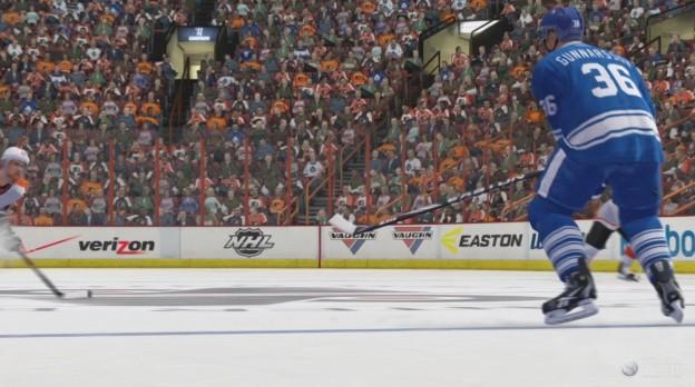 NHL 13 Screenshot #15 for PS3