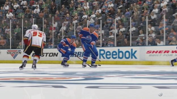 NHL 13 Screenshot #16 for PS3