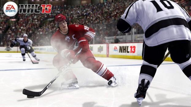 NHL 13 Screenshot #28 for Xbox 360