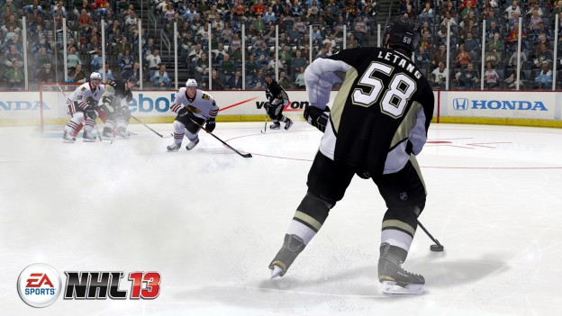 NHL 13 Screenshot #25 for PS3