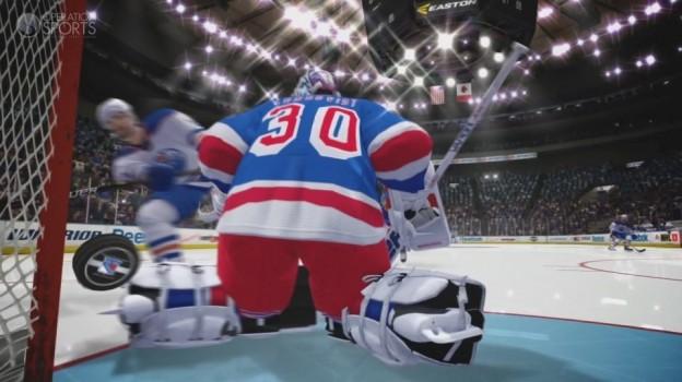 NHL 13 Screenshot #32 for Xbox 360