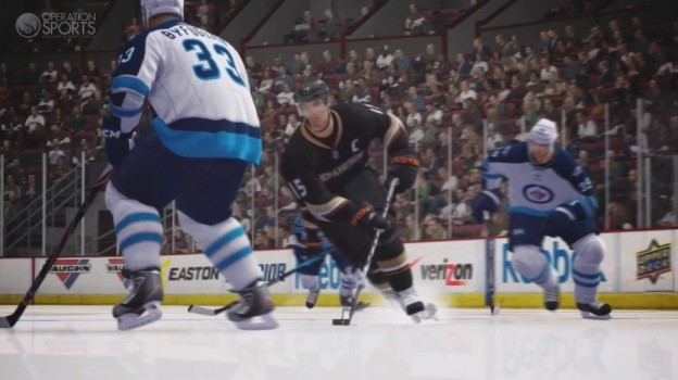 NHL 13 Screenshot #34 for Xbox 360