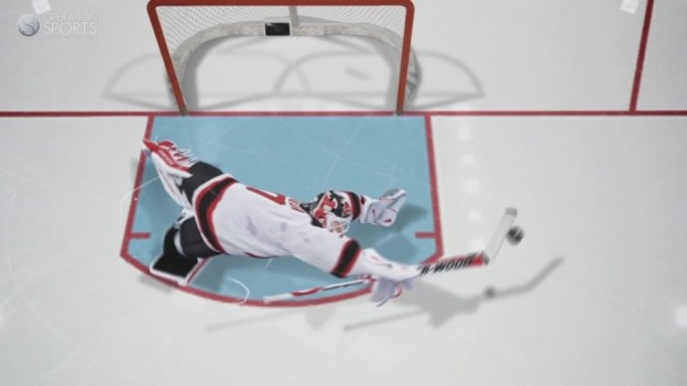 NHL 13 Screenshot #41 for Xbox 360